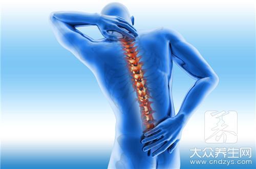 脊柱结核怎么治疗,原来症状有这么多-第1张