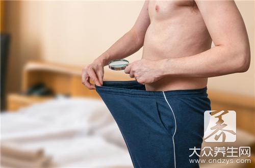 补肾没有想象中那么难,每天一个动作强壮你的肾