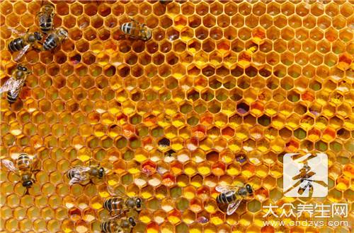 野生蜂巢的作用与功效-第2张