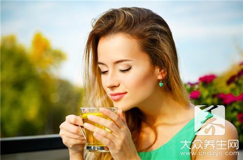 中草药瘦身茶,这7款效果最好了!