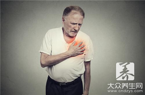 心脏病人吃什么好,养心食物要多吃