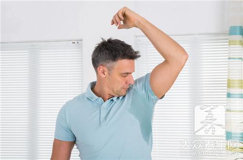 腋下多汗症怎么治疗?多汗症的解决方法-第2张