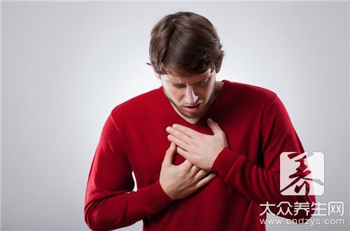 患上肺心病有哪些症状?
