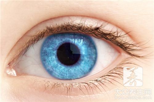 眼部带状疱疹会有的表现你知道吗-第1张