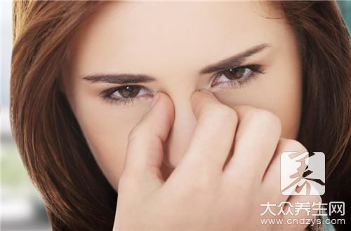 鼻子不通气是什么原因,考虑是鼻炎-第2张