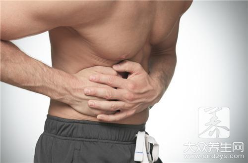 溃疡性结肠炎复发先兆是什么?