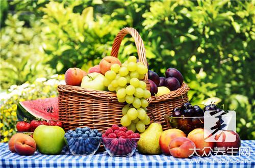 吃水果6个禁忌不知晓,小心吃出大问题!