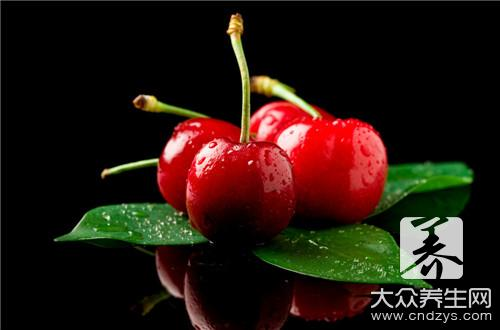 初夏四种水果最养人,你爱吃哪一种-第2张