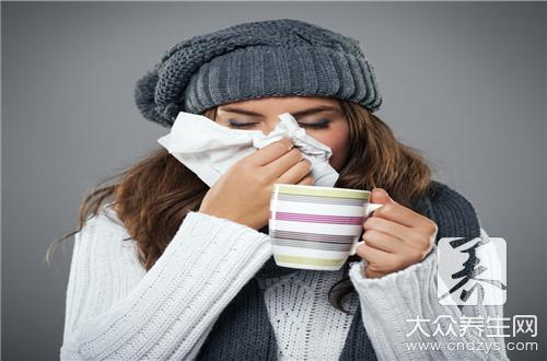 感冒的症状有哪些--第3张