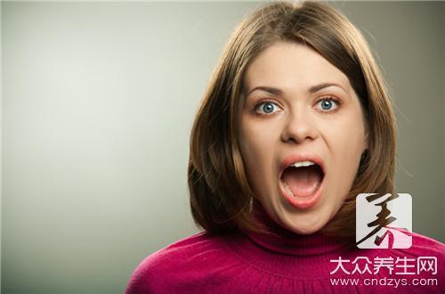 口臭是什么原因?口臭的根源