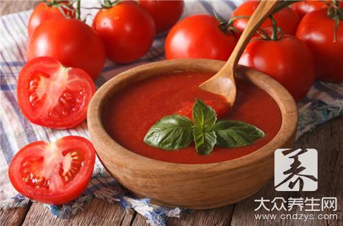 吃番茄能减肥吗?减肥达人告诉你怎么吃-第2张