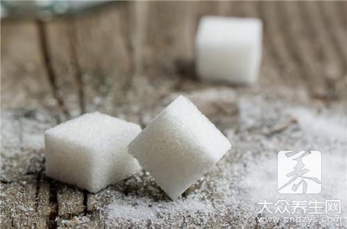 冰糖的功效是什么
