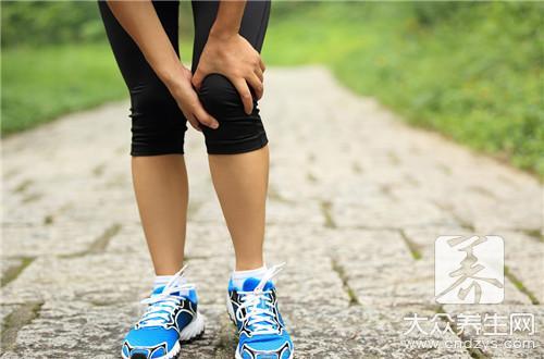 膝盖疼痛怎么办?