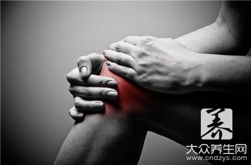 膝盖疼痛怎么办?-第3张