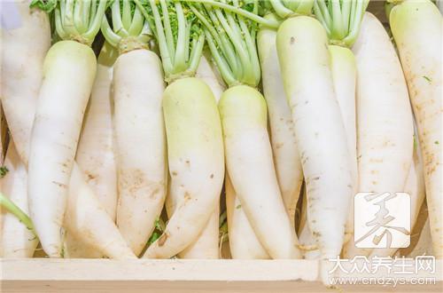 白萝卜丝咸菜的做法是什么-第2张