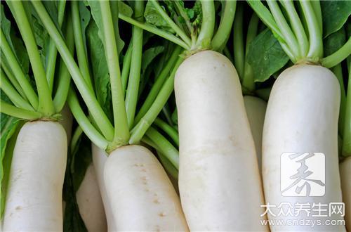 白萝卜丝咸菜的做法是什么-第3张