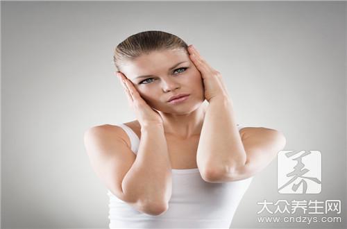 美尼尔眩晕症是怎么引起的-病因竟然是它-第3张