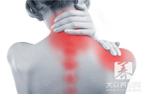 后背酸痛是什么原因-第1张