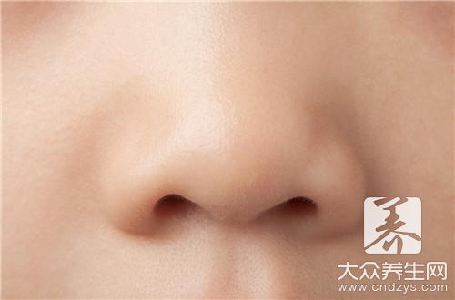 鼻子干燥怎么回事呢-第3张