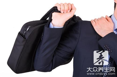 肩周炎的治疗方法,肩周炎好治疗吗-