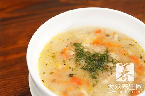 淡菜排骨汤的做法,看完就发现没那么难了