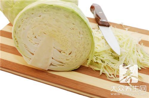 白菜海带丝的做法
