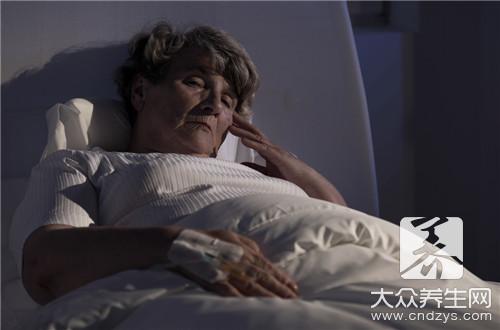 连续失眠是什么原因引起的