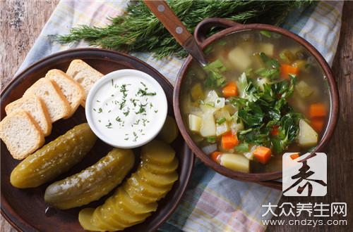 冬瓜豆腐汤的做法