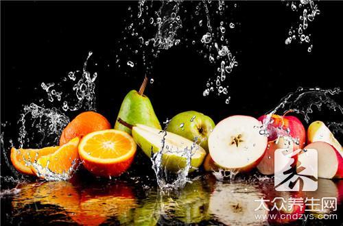 鼻塞吃什么水果有效果?