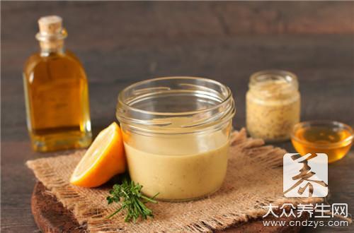 白醋加蜂蜜有什么作用